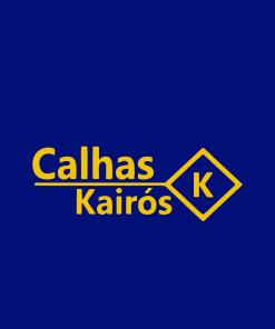 Calhas Kairós Logo