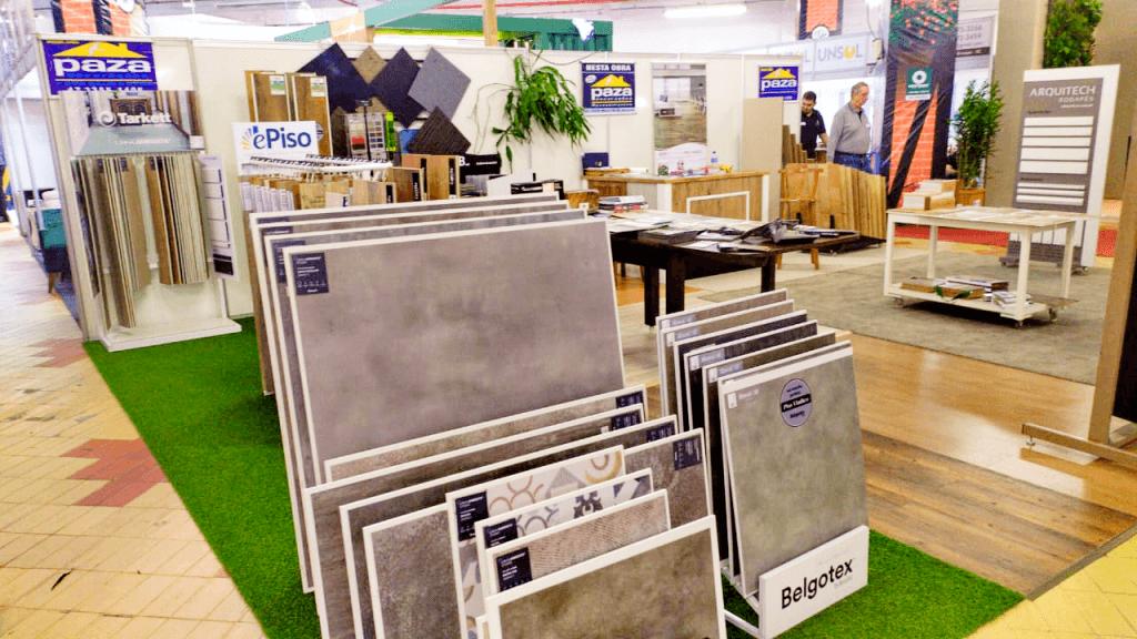 Fairtec - Feira Tecnológica da Construção Civil em Brusque