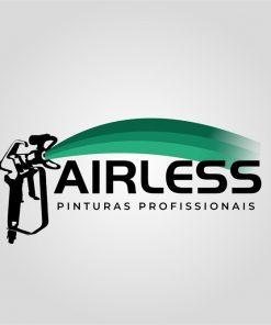 Airless Pinturas Profissionais
