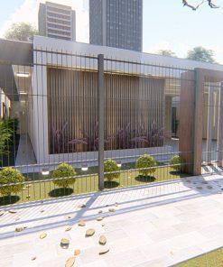 Casa em Engenheiro Beltrão - Augen Arquitetura