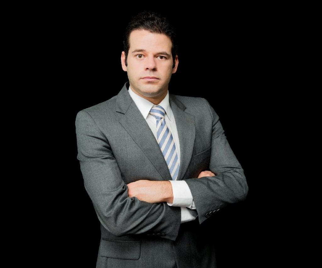 Felipe Godoy