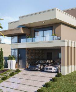 Casa - Iost Arquitetura