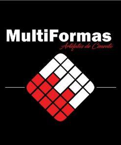 Multiformas Artefatos de Cimento