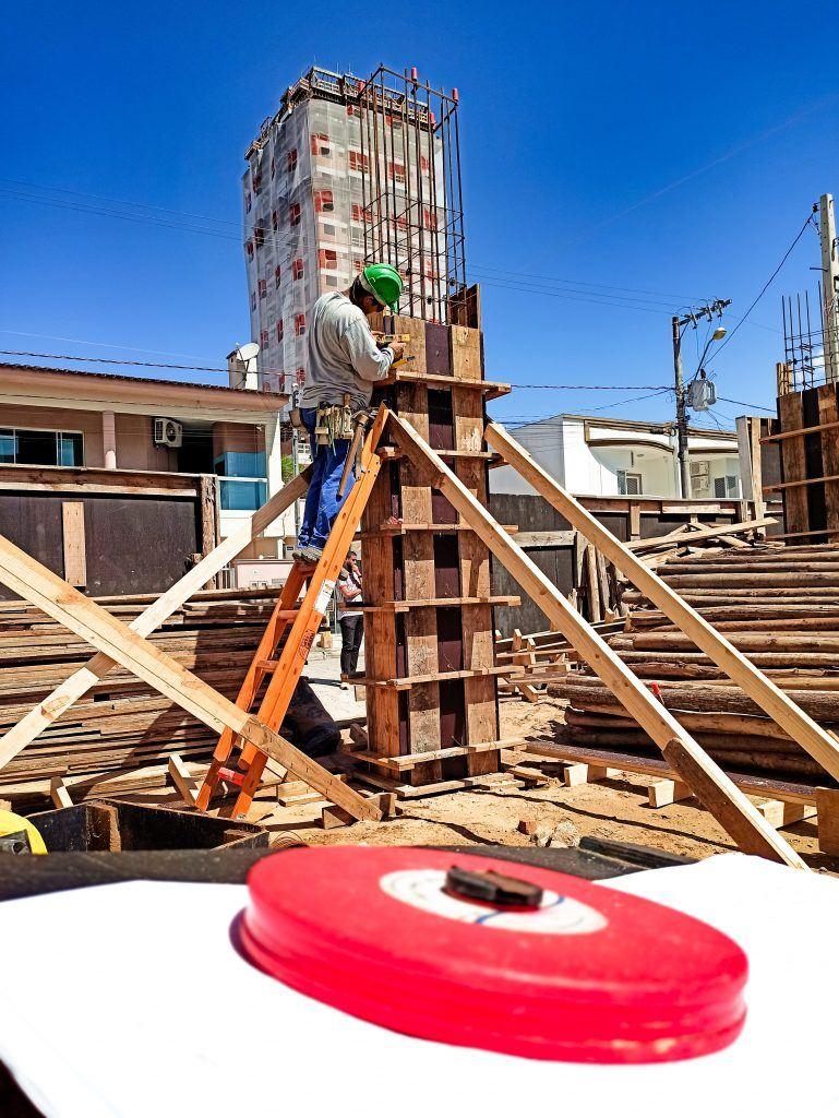Portaria do governo de SC libera obras privadas da construção civil
