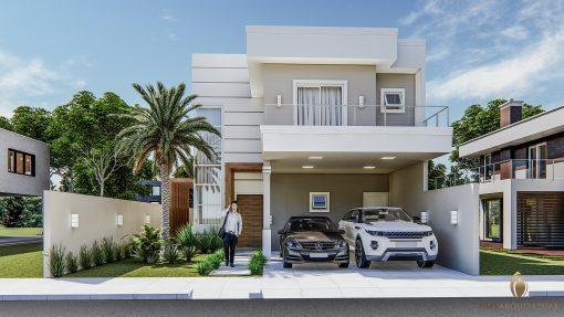 Residência - Iost Arquitetura