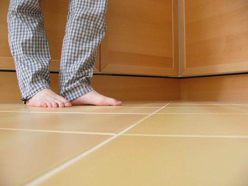 Aquecimento de piso - LCK Comércio