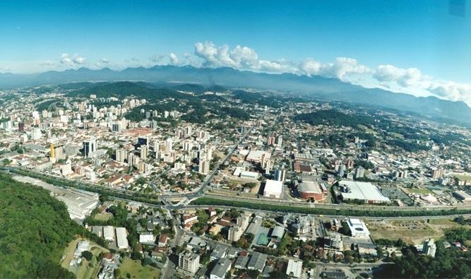 Imóveis Residenciais em Joinville